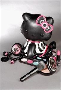 Hello Kitty l'ineffabile