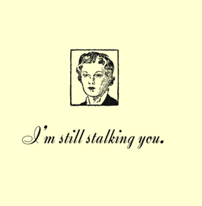 stalking-lady
